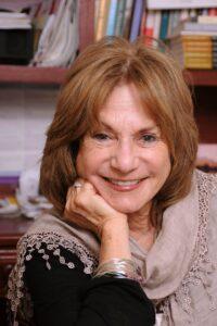 Judith Rabinor photo