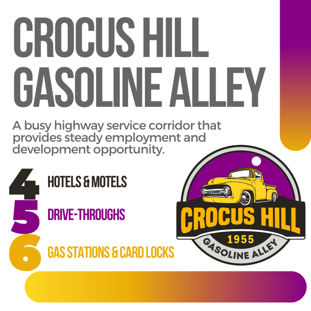 Valleyview In Numbers Crocus Hill Gasoline Alley(3)