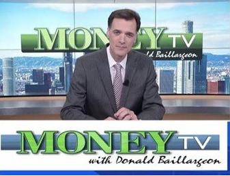 Halberd on Money TV