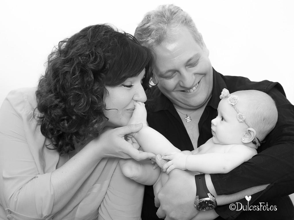 DulcesFotos bebé 4 meses 3