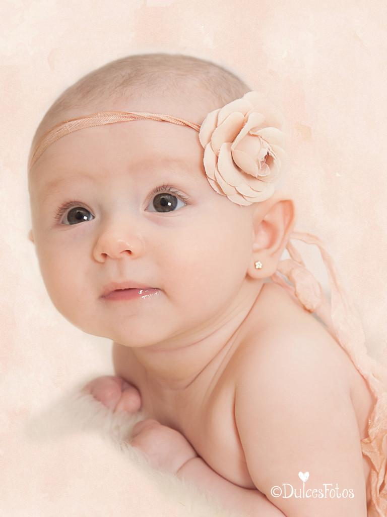 DulcesFotos bebé 4 meses 5