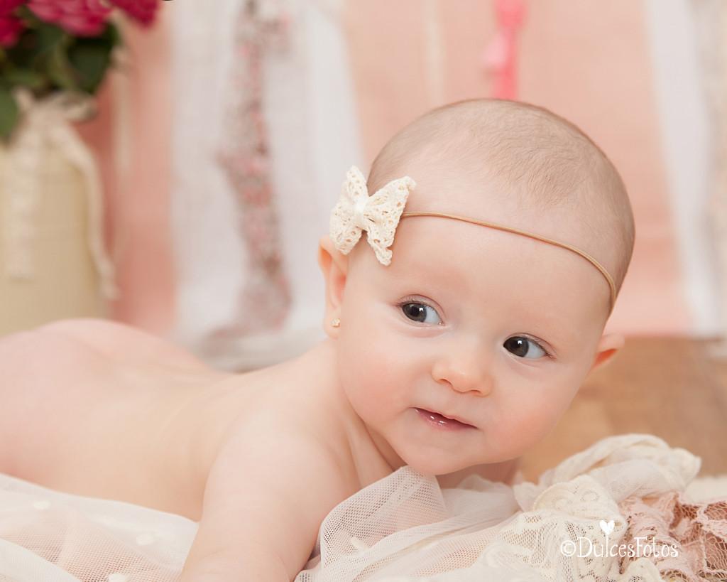 DulcesFotos bebé 4 meses 6