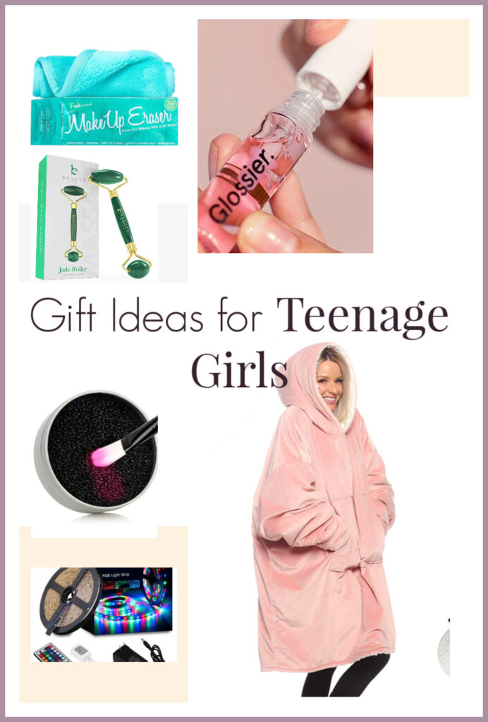 Holidays Shopping for teenage girls is tough but it doesn't have to be. Check out what they really want in my easy Amazon guide