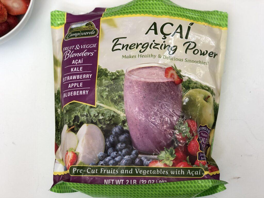 Acai Bowl is Super nutritious healthy breakfast idea. Learn how to make easy Acai Bowl. Healthy dessert idea