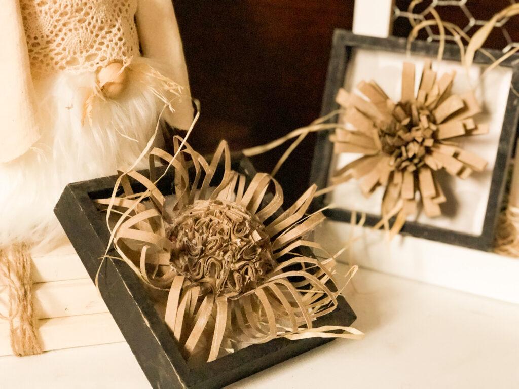 Toilet paper craft 2020! Budget friendly elegant paper crafts DIY. Paper flowers. Home decor ideas diy