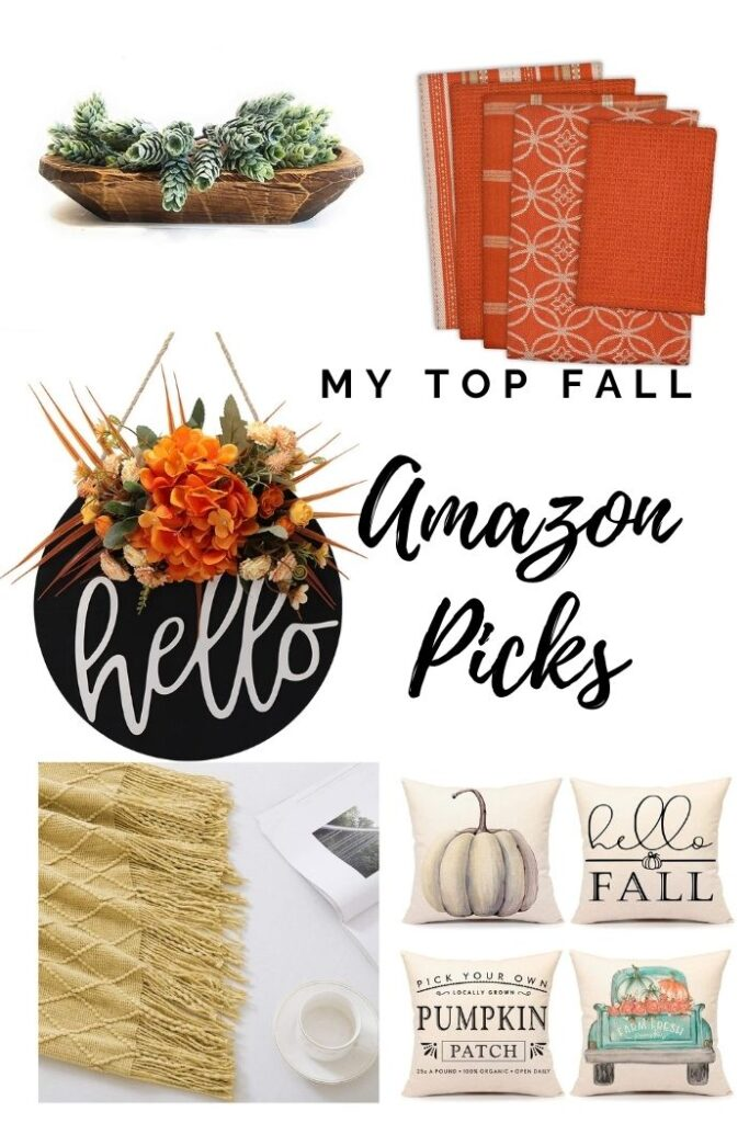 The accessories we choose to furnish our homes with, often speak volumes about us as individuals personal taste. Let's find those perfect home decor pieces together! My favorite Amazon Picks