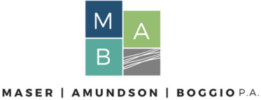 Maser Amundson Boggio Logo