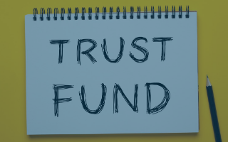 trust funds payouts