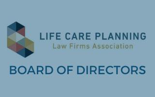 LCPLFA Board of Directors