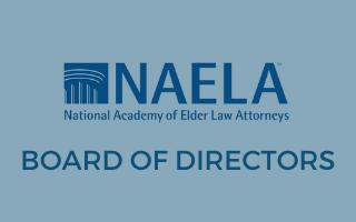 NAELA Board of Directors