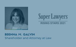 Brenna Galvin Rising Star