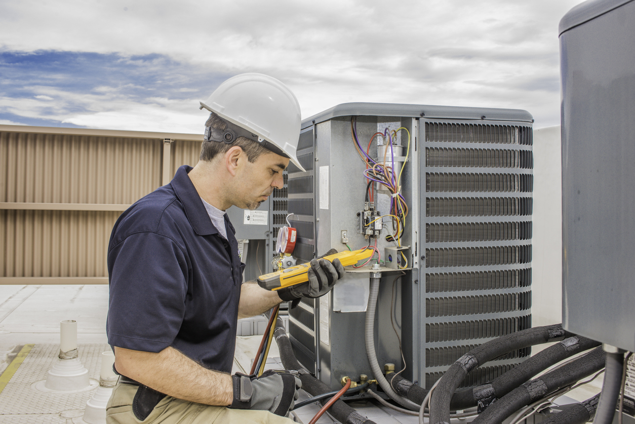 5 HVAC Maintenance Tips for Reducing Allergens in Your Home