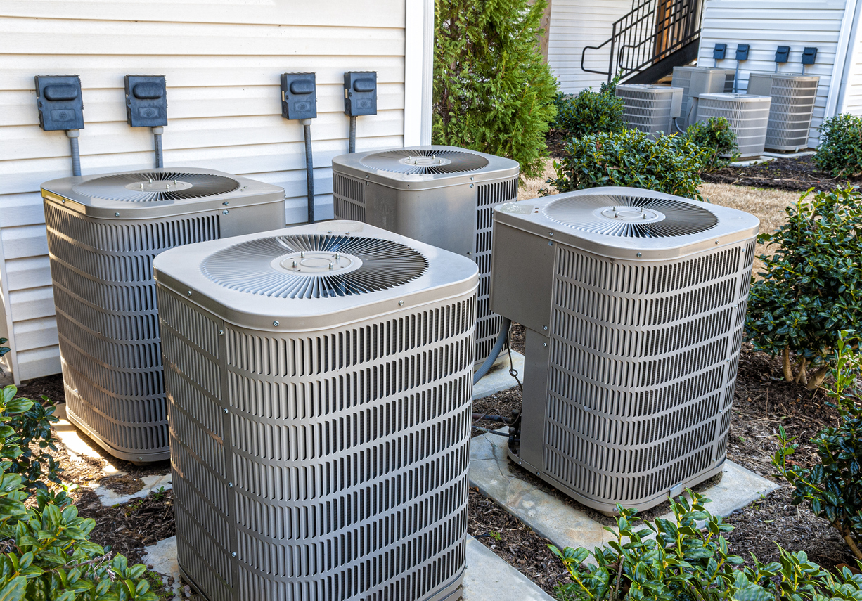 How to prepare your A/C system for a hurricane