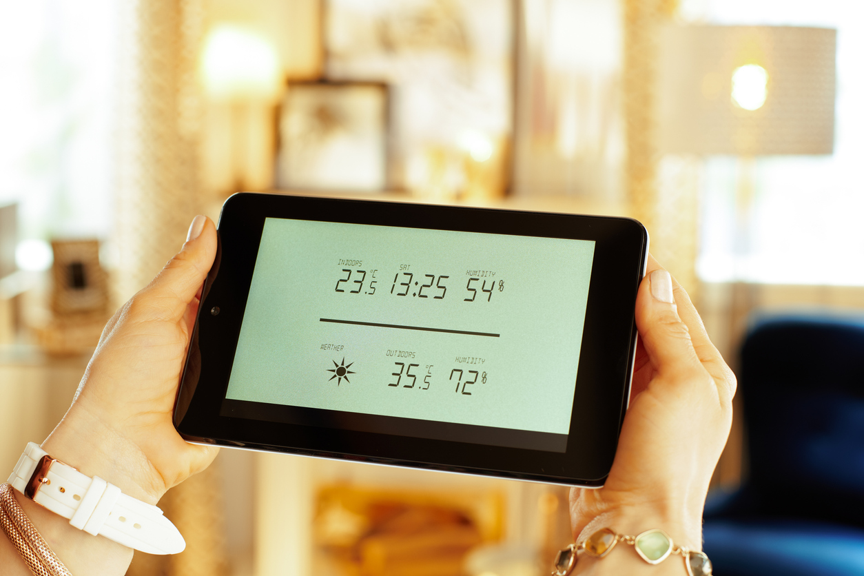 How Does the Humidity Level Affect Your A/C System?