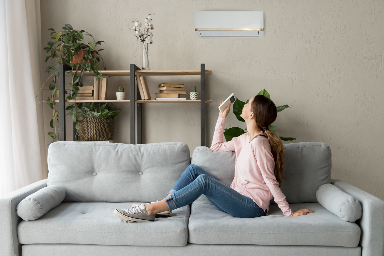 5 Benefits of an Energy-Efficient Cooling System