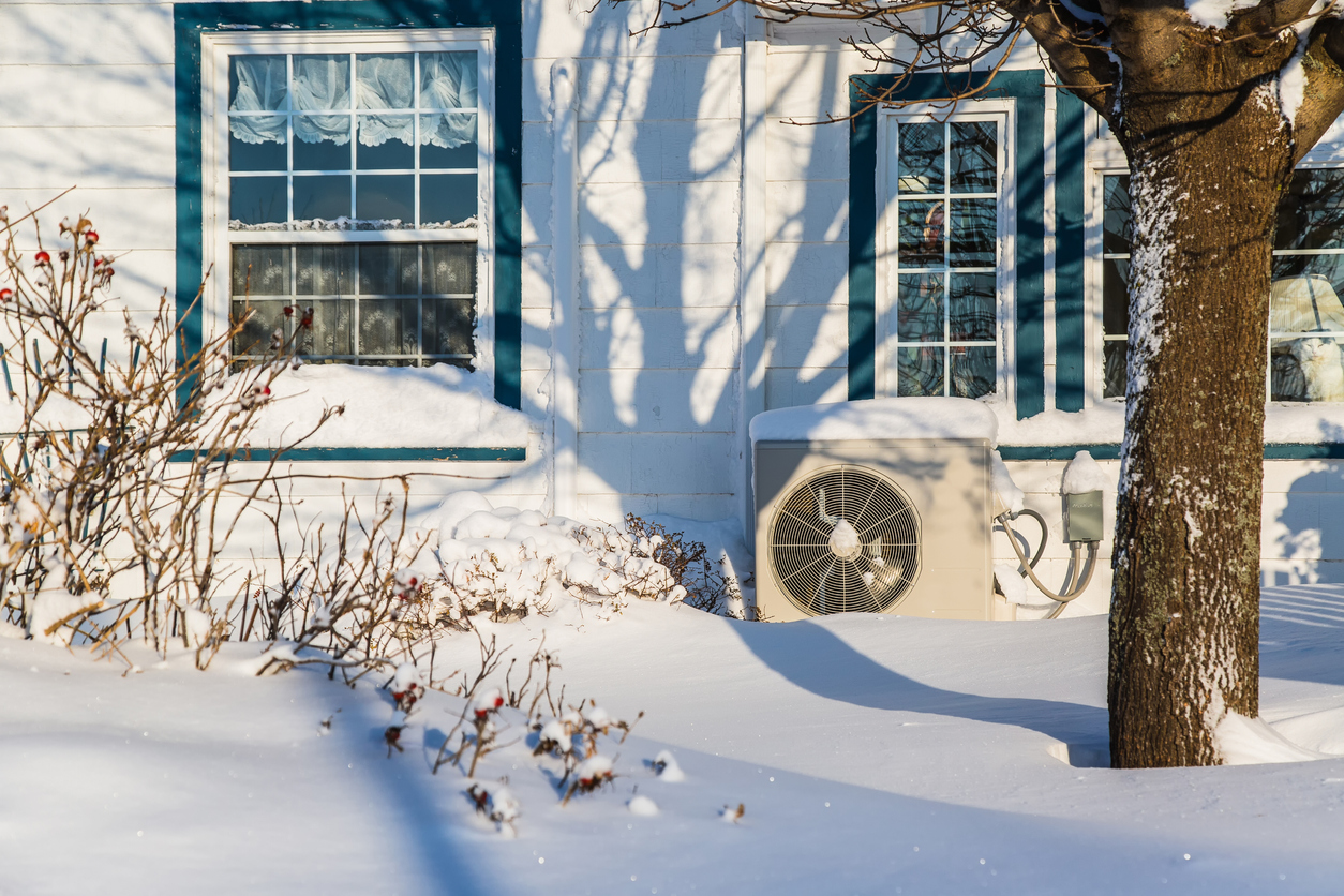 How Cold Weather Can Impact Your HVAC System
