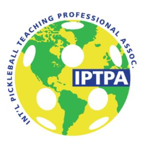 IPTPA Logo