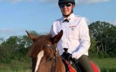 Jen's Story – Combat Medic & Military Spouse