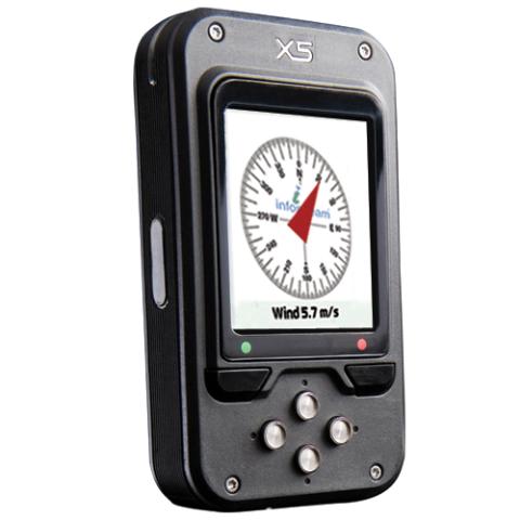 X5 barometer