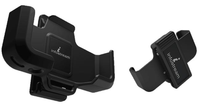plastic holster
