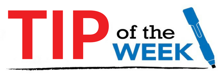 Social Media Tip Of The Week 27 (How To Use The Left Side Menu)