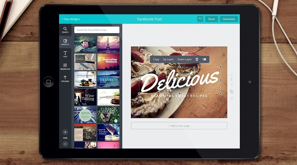 How To Navigate Canva