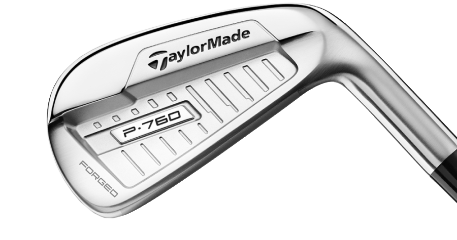 TaylorMade P760 Irons Are Hot