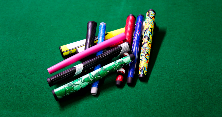 What You Need to Know about Putter Grips