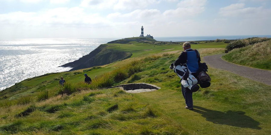 Cool Clubs' Golf Trip Guide
