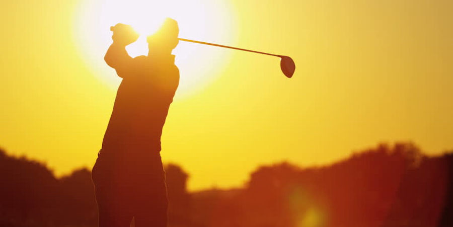Play Golf and Beat the Summer Heat