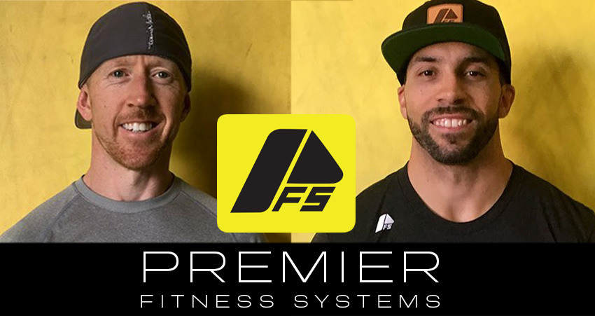 Golf Digest Recognizes PFS Trainers as Among Best in Nation