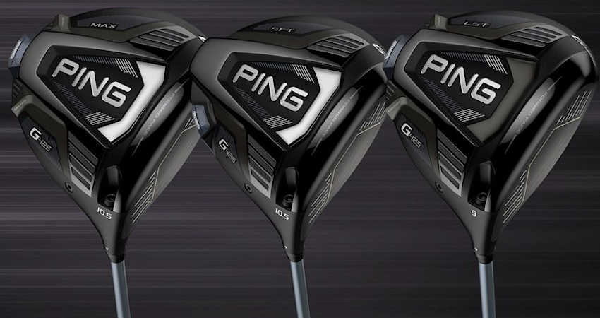 Cool Clubs First Take: PING G425 Driver