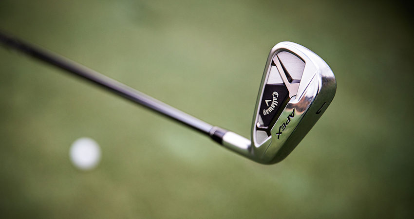 Callaway APEX 2021 Irons Now Available for Fittings at Cool Clubs