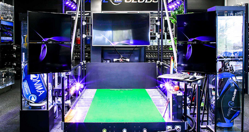 Cool Clubs Integrates TrackMan Tech Into World-Class Putter Fitting Studio