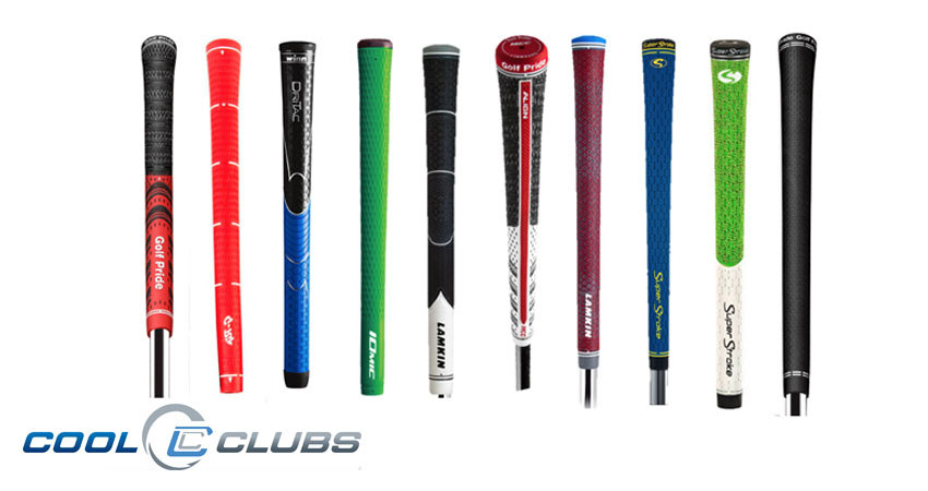 How Putter Grips Affect Your Stroke