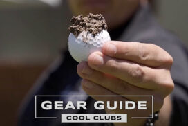 Should You Adjust for a Mud Ball and How Much?