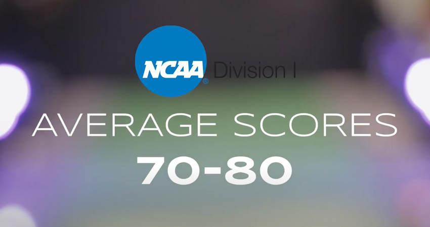 The Path to an NCAA Golf Scholarship Runs Through Cool Clubs