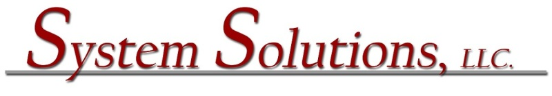 The System Solutions Blog