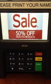 SM 50 Percent Off Sale Image