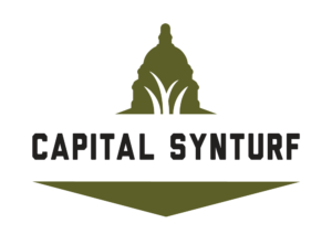 Capital SynTurf Logo