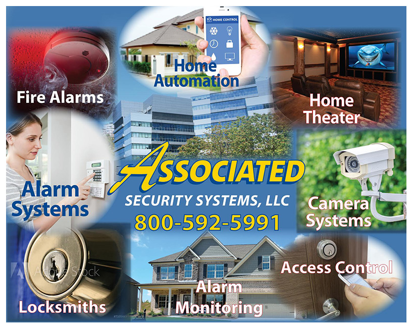 Associated Security Systems, LLC