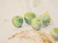 Green Apple Pie