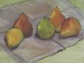 Five Pears II