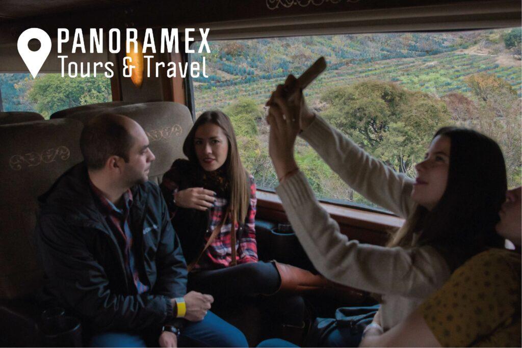 Tequila Jose cuervo Express Train From Guadalajara Get Tickets