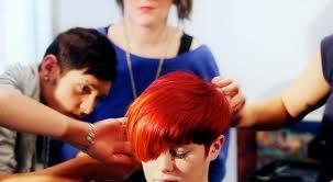 More Hairdressers Need to Experience the Pain of Removing
