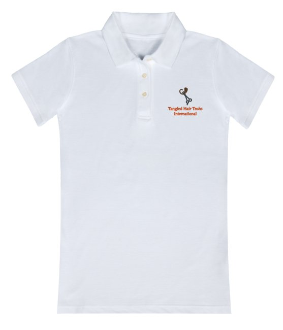 THT Branded Polo Shirt