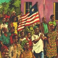 July 26th Flag Bearer III