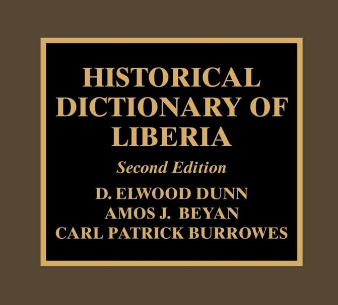 HistoricalDictionary