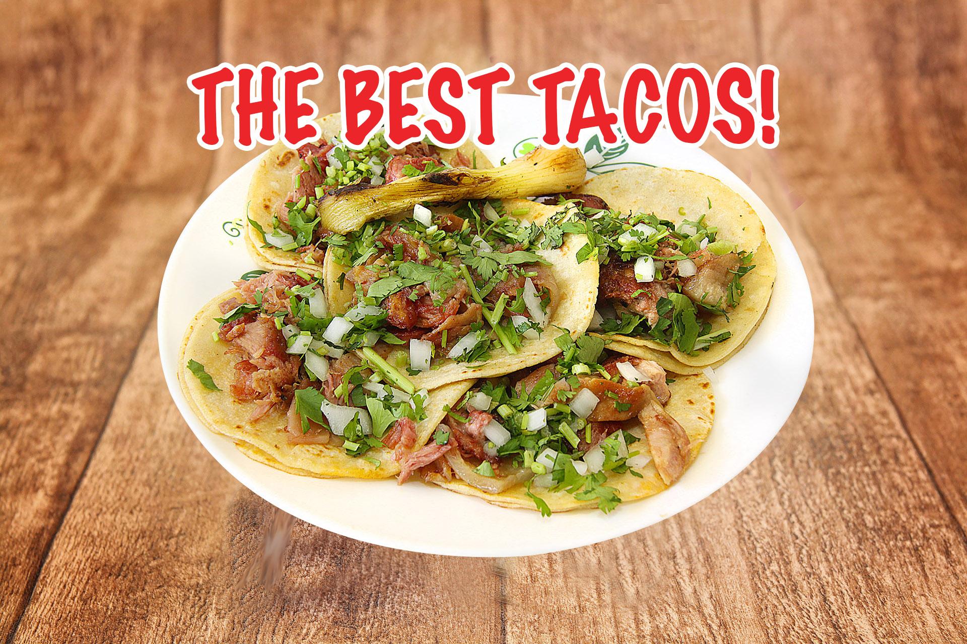 Tacos Taquitos Buena Ventura