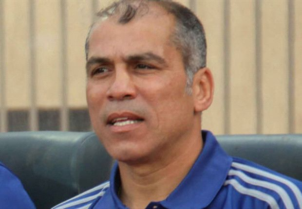 Mohamed Youssef Coach